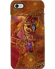 H-horse-2411-059TG-2 Phone Case i-phone-8-case