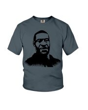 George Floyd- I can't breath T-Shirt  Youth T-Shirt thumbnail