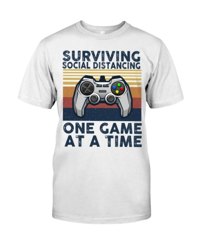 game surviving social distancing