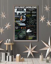 Geologist knowledge 24x36 Poster lifestyle-holiday-poster-1