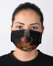 guitar bed mas Cloth Face Mask - 3 Pack aos-face-mask-lifestyle-01