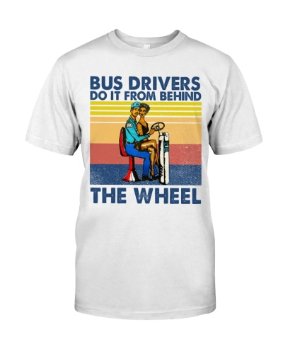 bus driver do it from behind