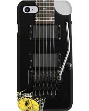 Kir Hamme metalli ES guitar Eclips Spidr dvhh-PML Phone Case i-phone-8-case
