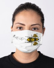let it bee mas Cloth Face Mask - 3 Pack aos-face-mask-lifestyle-01