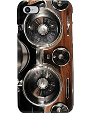 shby mustag 1968 gt 350 dashboard pc phn-dqh Phone Case i-phone-8-case
