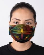 lgbt mandala dragonfly mas  Cloth Face Mask - 3 Pack aos-face-mask-lifestyle-01