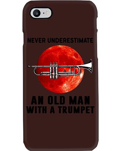 music om trumpet old man