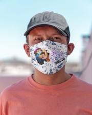 dispatcher crazy enough mas Cloth Face Mask - 3 Pack aos-face-mask-lifestyle-06