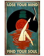 Vinyl Moonlight Lose Your Mind  11x17 Poster front