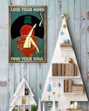 Vinyl Moonlight Lose Your Mind  11x17 Poster lifestyle-holiday-poster-2