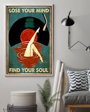 Vinyl Moonlight Lose Your Mind  11x17 Poster lifestyle-poster-1