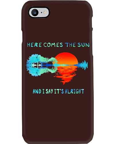 Here Comes The Sun shirt