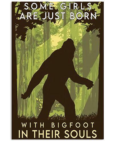 girl bigfoot in their soul