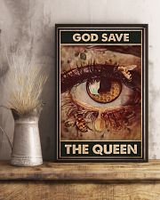 Bee god save the queen pt lqt-NTH 11x17 Poster lifestyle-poster-3