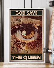 Bee god save the queen pt lqt-NTH 11x17 Poster lifestyle-poster-4