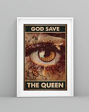 Bee god save the queen pt lqt-NTH 11x17 Poster lifestyle-poster-5
