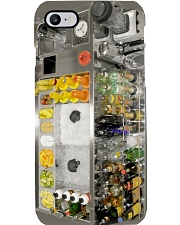 bartender station pc mttn-nth Phone Case i-phone-8-case