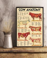 cow anatomy 11x17 Poster lifestyle-poster-3