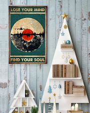 music lose your mind find your soul 11x17 Poster lifestyle-holiday-poster-2