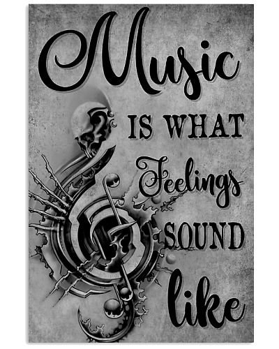 Music Is What Feeling
