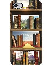 books phonecase Phone Case i-phone-7-case