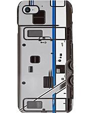 camping trailer pc mttn-ntv Phone Case i-phone-8-case