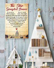 Lyri USA anthem 11x17 Poster lifestyle-holiday-poster-2