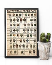 Greek god 1 24x36 Poster lifestyle-poster-8