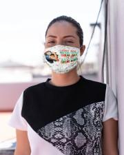 art teacher help create great kids mas Cloth Face Mask - 3 Pack aos-face-mask-lifestyle-04