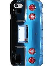 Chevro corve c3 collection pc4 dvhh pml  Phone Case i-phone-8-case