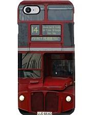 Londo Genera Bus double decker 14 pc dvhh-dqh Phone Case i-phone-8-case