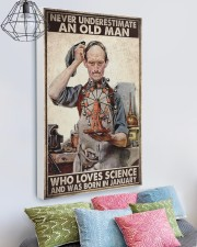 science old man january never pt lqt ngt 20x30 Gallery Wrapped Canvas Prints aos-canvas-pgw-20x30-lifestyle-front-02