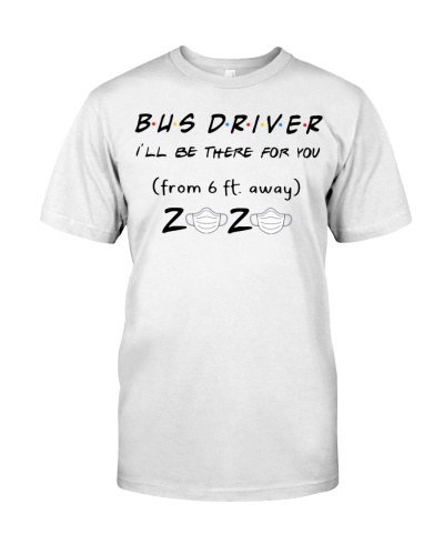 bus driver be there 6ft