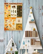 bee-knowledge 24x36 Poster lifestyle-holiday-poster-2