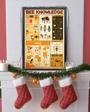 bee-knowledge 24x36 Poster lifestyle-holiday-poster-4