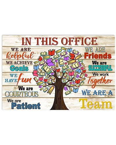 counselor this office tree