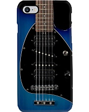 Dee Purpl Stev Mors Erni Bal Musi guitar dvhh-dqh Phone Case i-phone-8-case