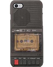 Tape recorder pc dvhh pml Phone Case i-phone-8-case