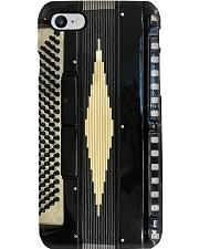 accordion pc dvhh-dqh Phone Case i-phone-8-case