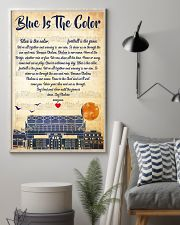 Lyri Chse 11x17 Poster lifestyle-poster-1