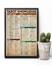 tarot knowledge 7-1 24x36 Poster lifestyle-poster-8
