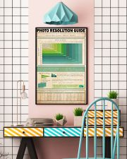 Photography Photo resolution 24x36 Poster lifestyle-poster-6