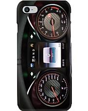 merc amg 2015 dashboard pc phq-ntv Phone Case i-phone-8-case