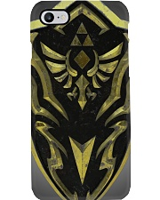 legend zeld shield collection pc phq-ntv 5  Phone Case i-phone-8-case