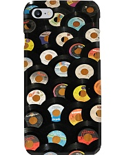 vinyl many phonecase  Phone Case i-phone-8-case