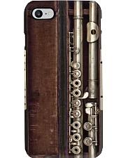 flute box pc phn pml Phone Case i-phone-8-case