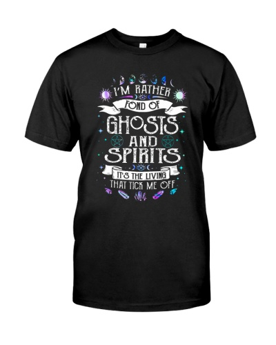 witch ghosts and spirit