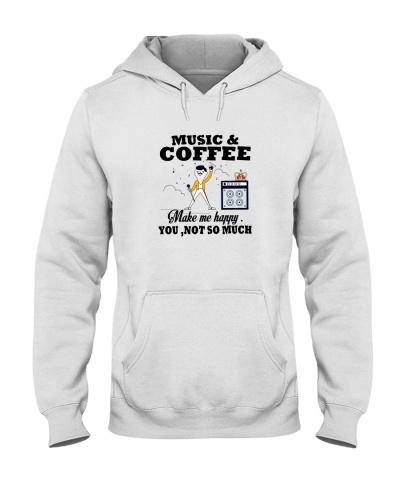 music-coffee
