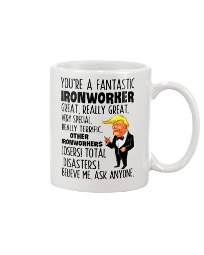 Ironworker Fantastic