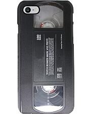 VHS tape pc phq pml Phone Case i-phone-8-case